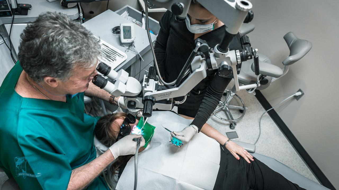Advanced Endodontic Technologies